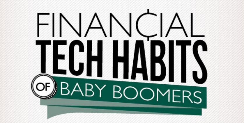 Advisors: Financial Tech Habits of Baby Boomers