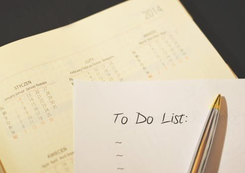 Financial Advisor Checklist: 10 Things Every Advisor Should Be Doing Online
