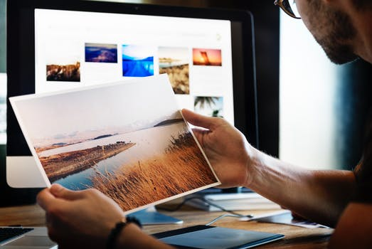 4 Signs It's Time to Update Your Web Site Photos