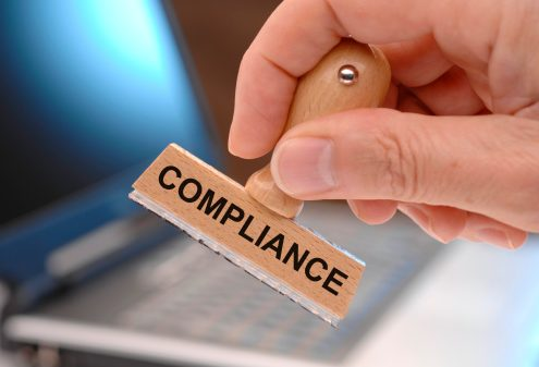 Social Media Compliance Guidelines