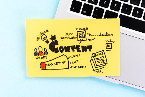 The Key to Creating Highly Sharable Content