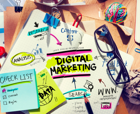 How to Succeed Online: The Ultimate Digital Marketing Checklist for Advisors