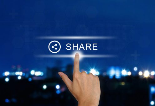 4 Tips to Make Your Blog More Socially Shareable