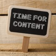 Writing Effective Content
