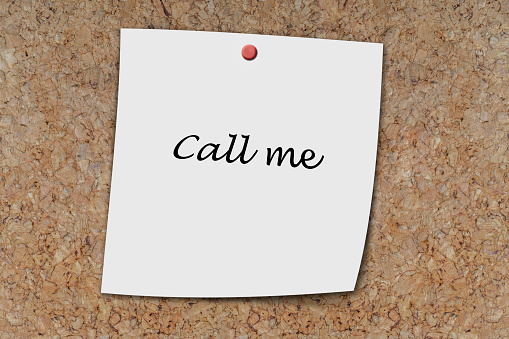 """Call Me, Maybe?"": Why Clients Leave Their Financial Advisors"