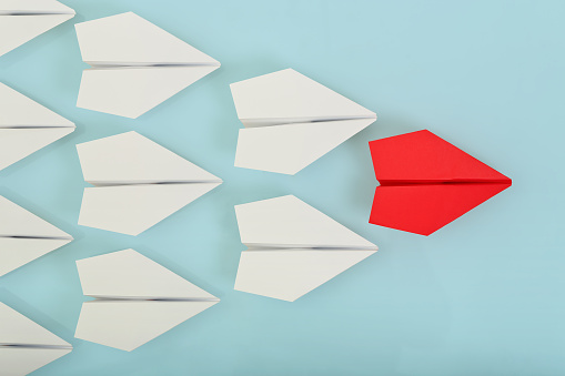 When It Comes to Digital Strategy, Are You a Leader or Lagger?