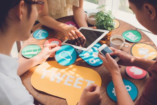 Advisors: Increase Brand Awareness with these Twitter Engagement Tips