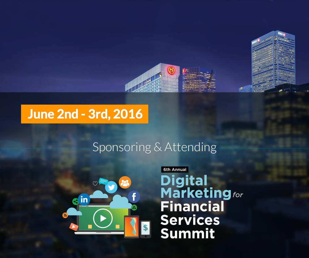 Financial Services: Veriday Sponsors 6th Annual Digital Marketing For