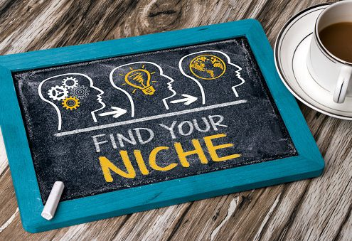 Financial Advisors: Using Niche Marketing to Grow your Business
