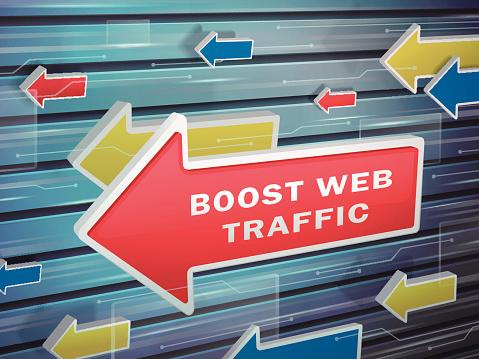 Financial Advisors: Driving Website Traffic and Improving Search Engine Rankings