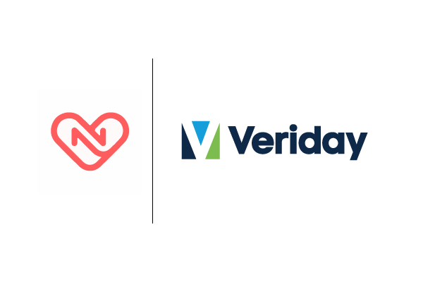 Chris Lamoureux, COO of Veriday, elaborates on the recent Network of Giving Partnership