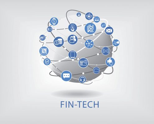 How will the industry respond to trends in FinTech?