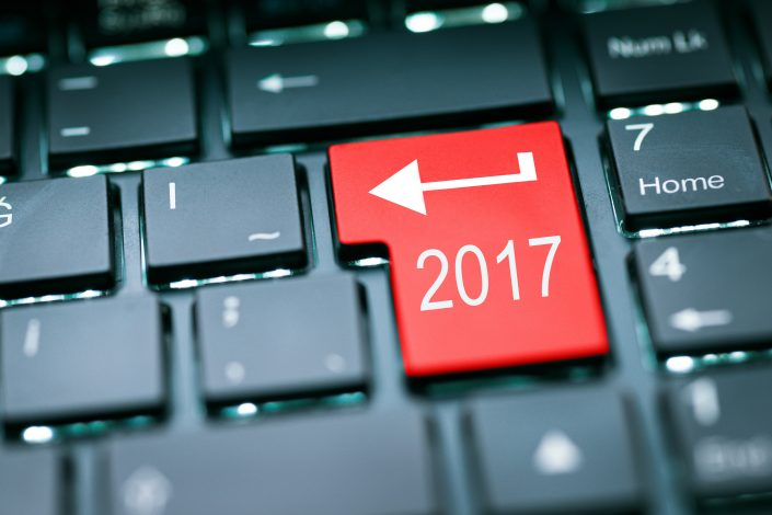 10 Technology Trends & Predictions You Should Pay Attention to in 2017 (Part 1)