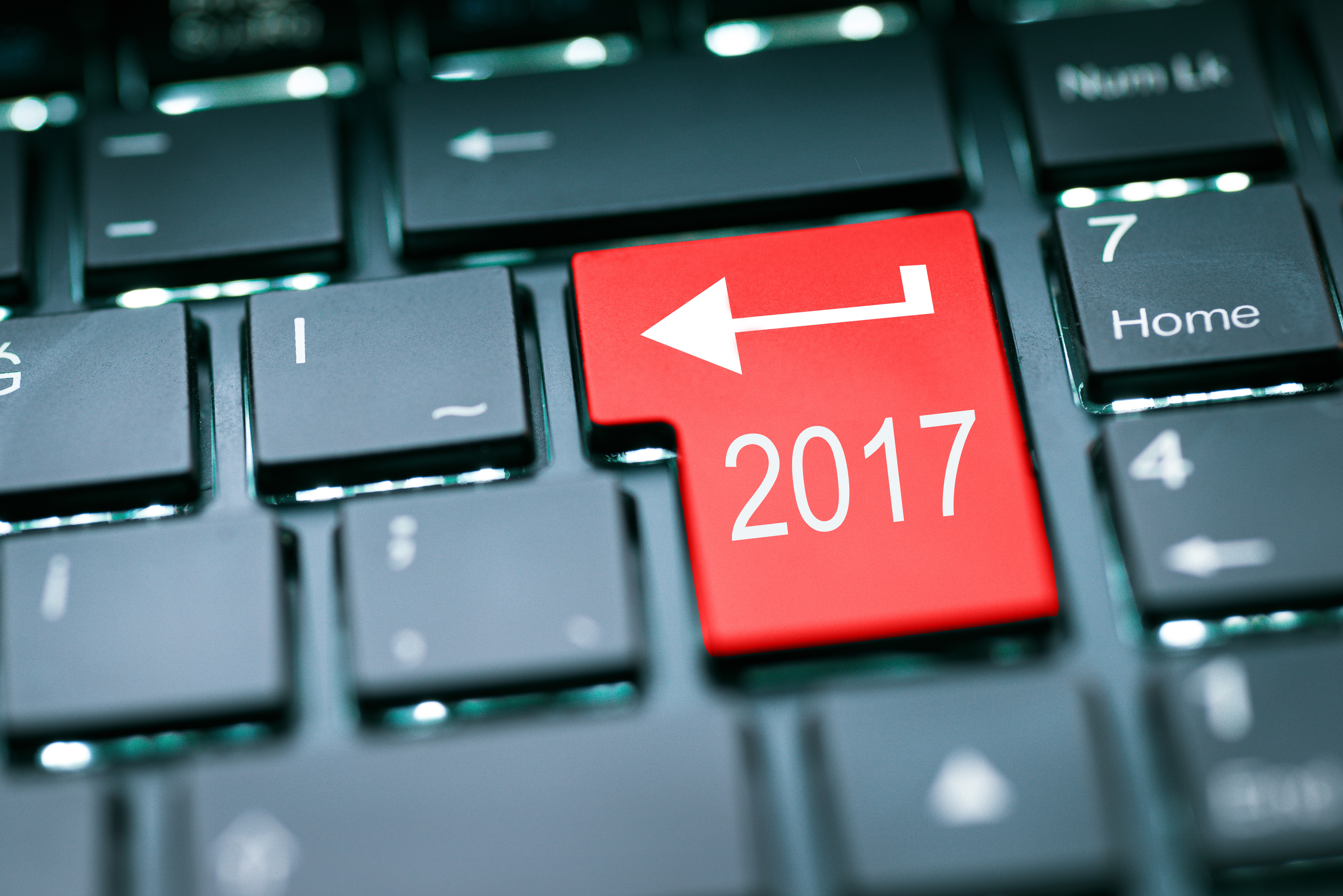 10 Technology Trends & Predictions to Pay Attention to in 2017 (part 1)