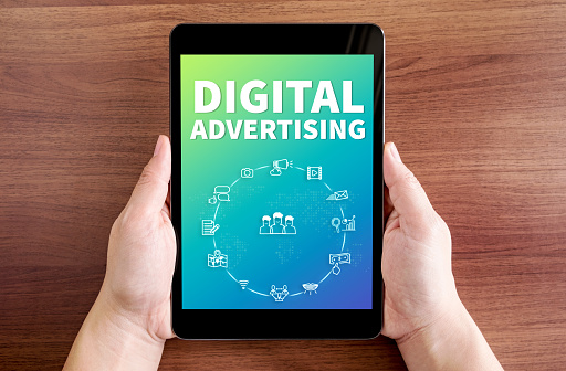 A Beginners Guide to Digital Advertising