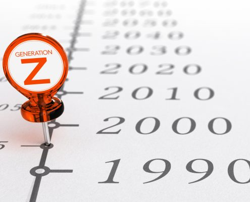 Generation Z: The Next Frontier for Financial Marketing