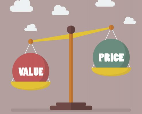 More than Price: How Service Contributes to Experience