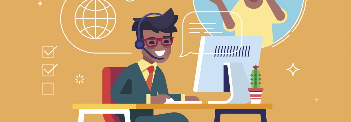 Engage Your Clients With Top-Notch Customer Service