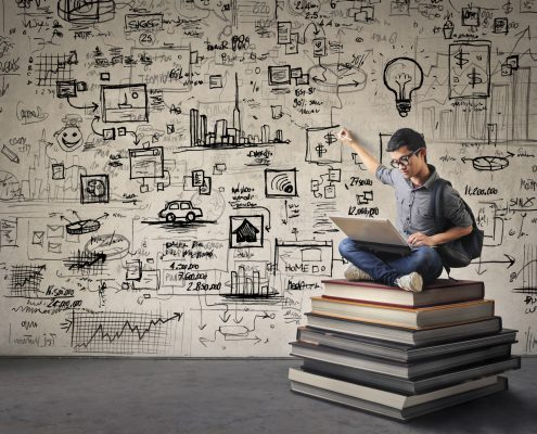 Write Powerful Content: Blogs, EBooks and More