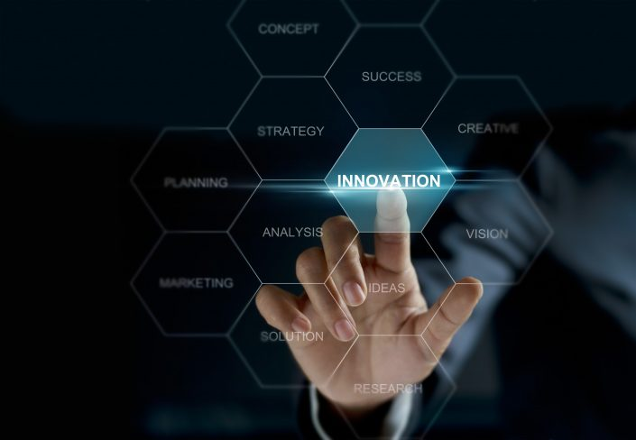 Financial Services: A Case for Industry Disruption
