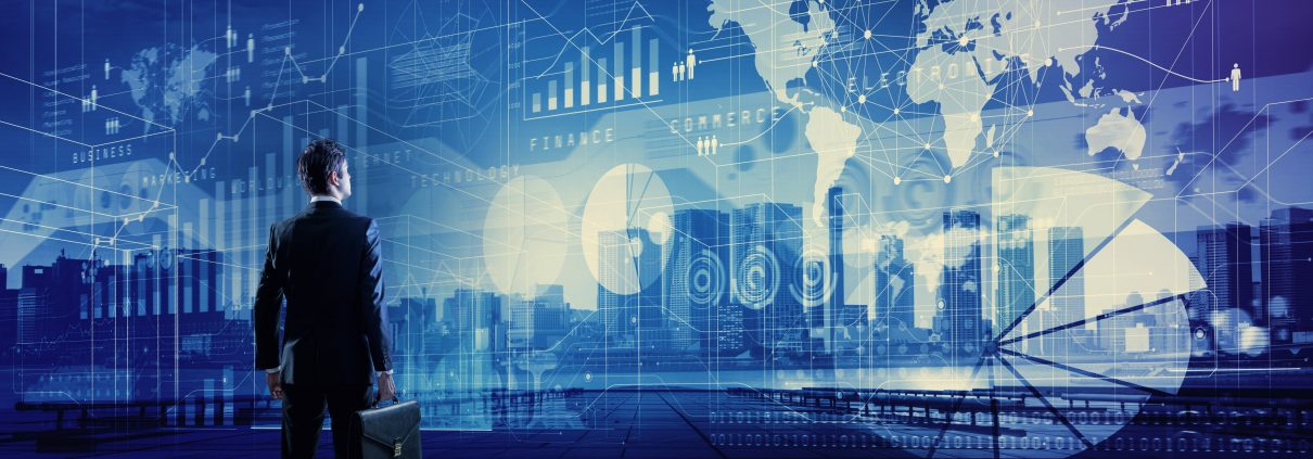 5 Most Impactful Digital Transformation Trends in Finance