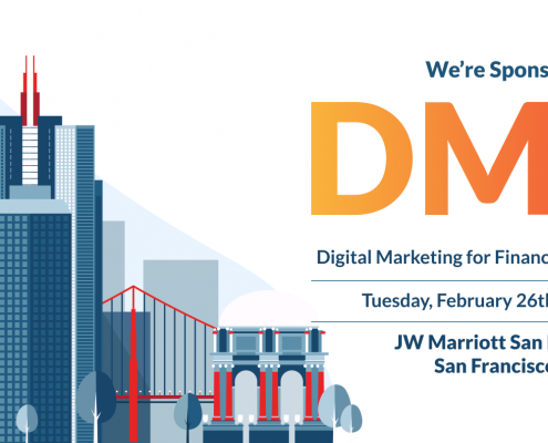 Veriday Sponsors DMFS San Francisco 2019